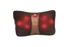 Tư vấn chọn gối massage hồng ngoại loại nào là tốt