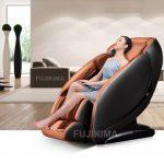 Top 5 thương hiệu ghế massage cao cấp được yêu thích nhất tại Việt Nam