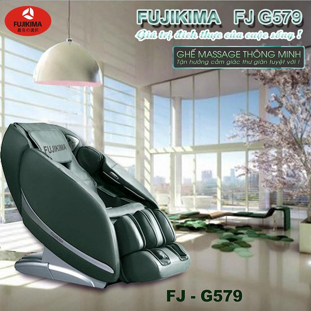 Fujikima G579 cao cấp