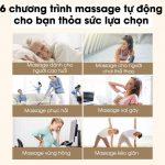 Lý do mà bạn không nên tiếc tiền để mua ghế massage