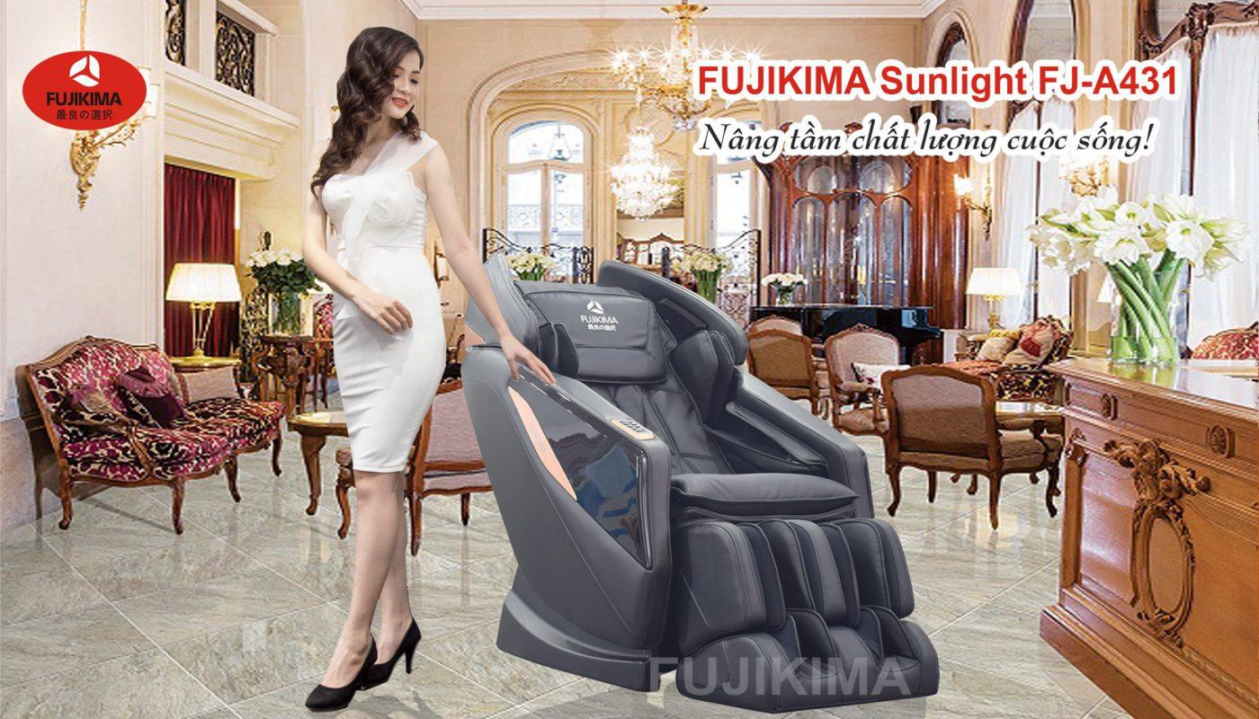 ghe massage fj a431 fujikima