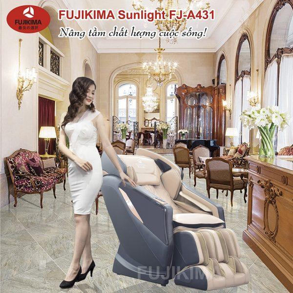 fujikima a431 chinh hang