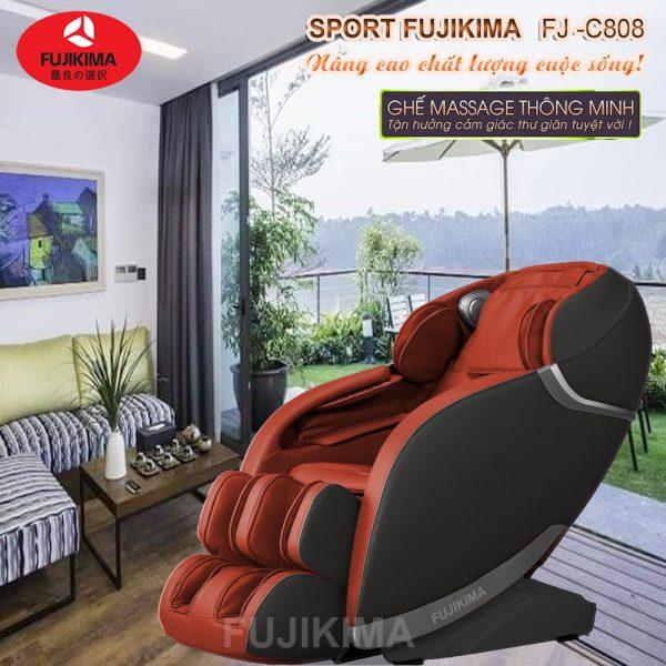 Fujikima 808 Den cam