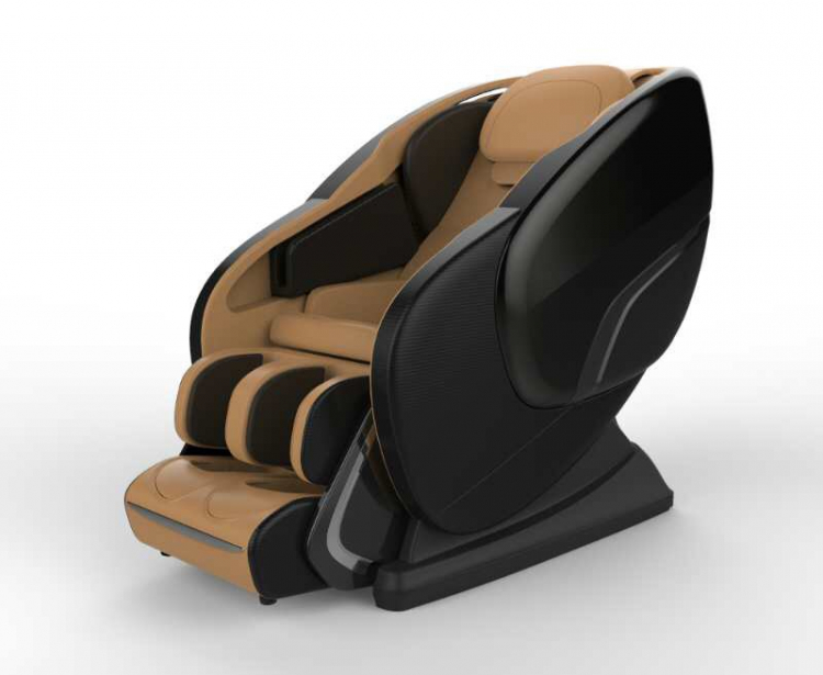 Ghế massage Fujikima Sky Pro FJ-A644