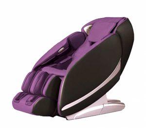Tác dụng của ghế massage trị liệu
