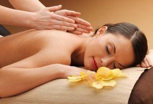 Các phương pháp massage và tác dụng đối với cơ thể