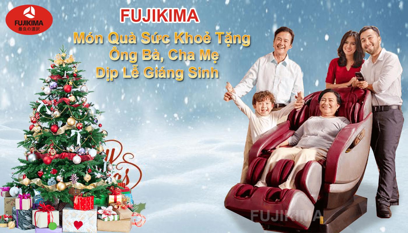 giang sinh fujikima