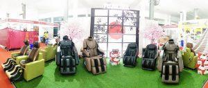 Showroom Fujikima Cần Thơ
