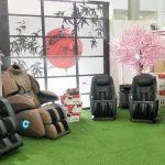 Chia sẻ kinh nghiệm chọn mua ghế massge toàn thân