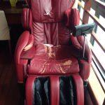 Ham mua ghế massage giá rẻ và cái kết Đắng