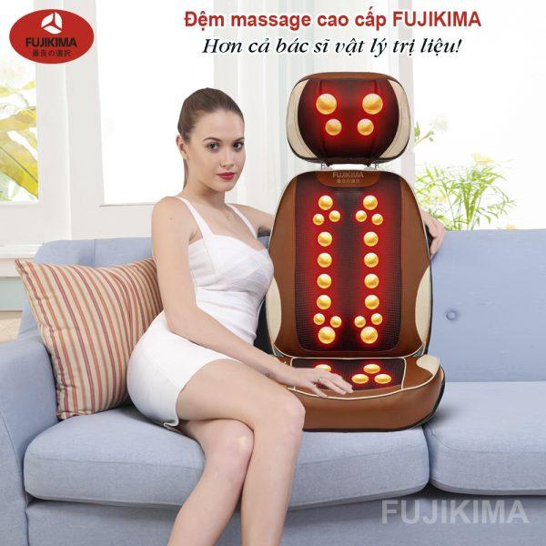 thiết bị massage fujikima