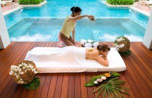 Massage toàn thân đem lại những lợi ích gì?