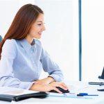 Tư thế ngồi làm việc đúng chuẩn cho dân văn phòng