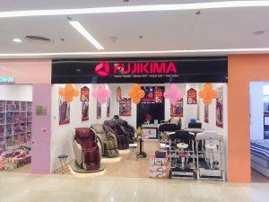 Showroom Fujikima Thanh Hóa