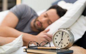 Muốn có giấc ngủ ngon thì đừng quên những điều này