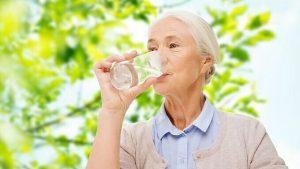 Gợi ý thức uống bổ dưỡng cho người cao tuổi